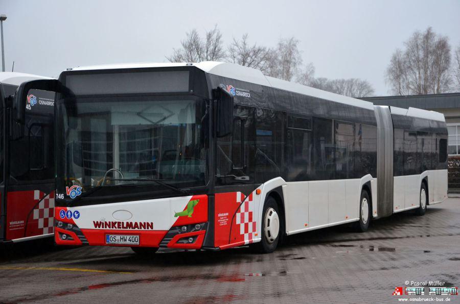 Osnabrück Bus Die Fanseite Für Osnabrück